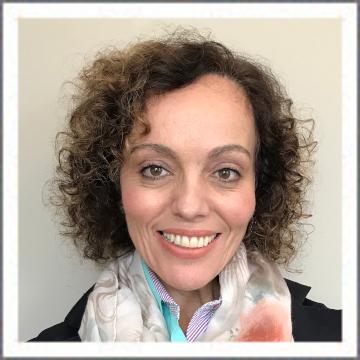 Psicóloga Renata Gimenes