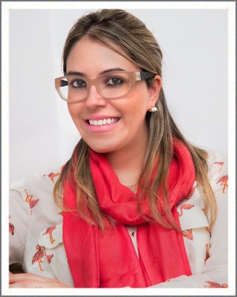 Psicóloga Thaiana Brotto