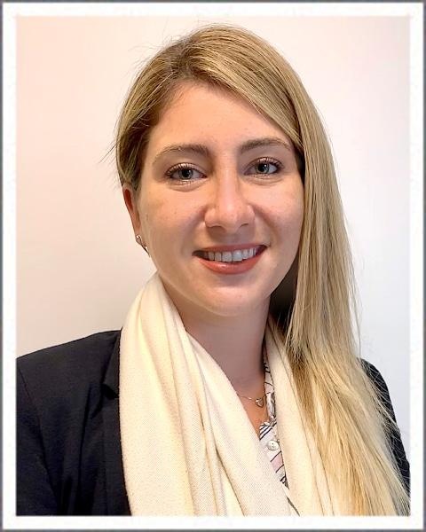Psicóloga Vânia Caselli