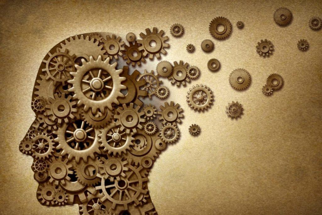 Psicólogo desmistificando a terapia