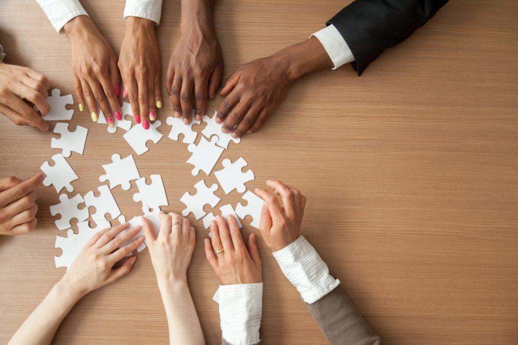 Psicologia e trabalho em equipe