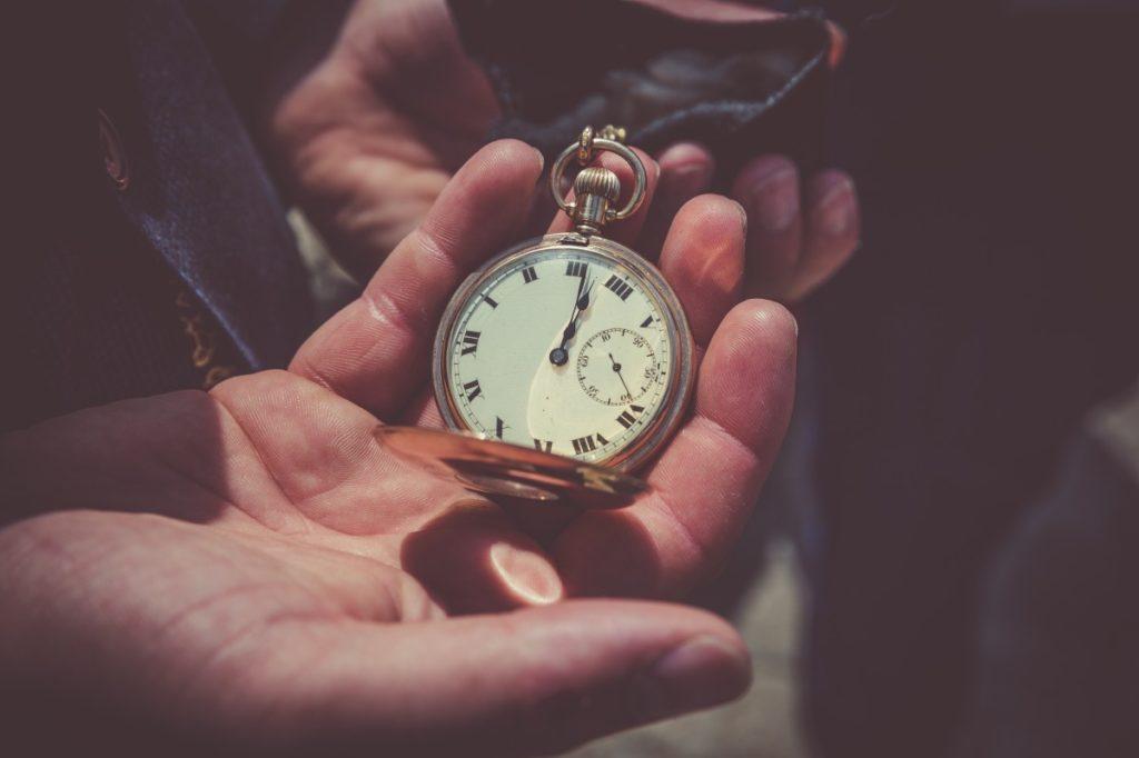 Psicólogo Ensina Gerenciar seu Tempo