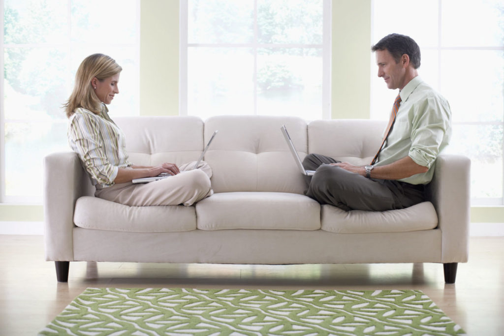 Psicólogos para Terapia de Casal