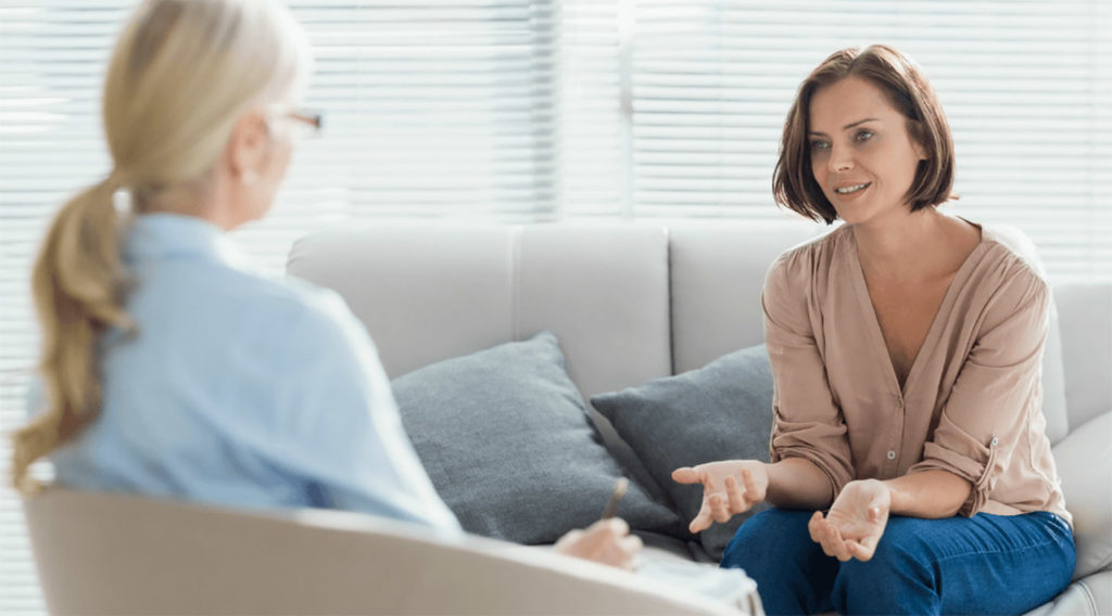 Terapia para Adultos