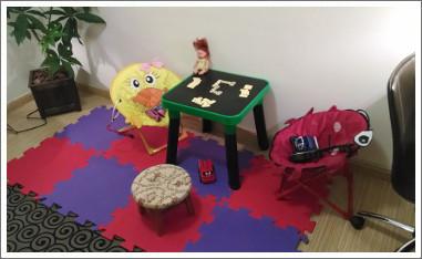 Psicoterapia Infantil em São Paulo