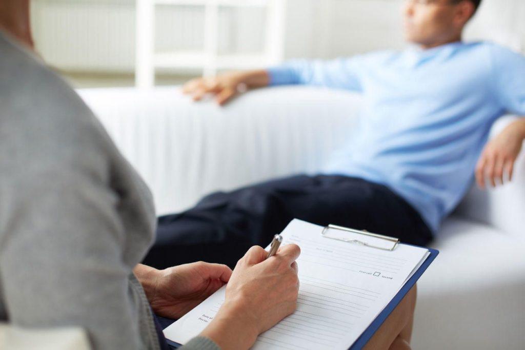 Psicoterapia SP: Em que momento começar