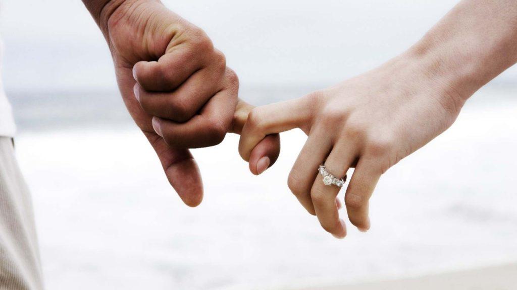 Reatando após o divórcio