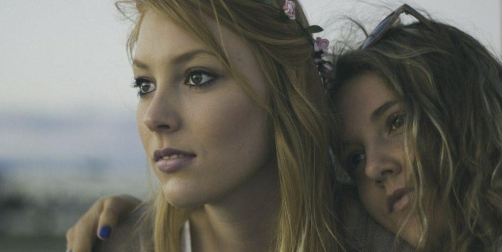 Conflitos mãe e filha