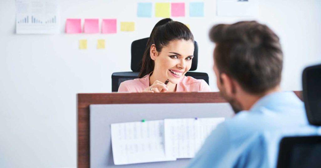 Relacionamento Afetivo no Trabalho