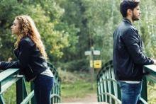 Solidão no casamento