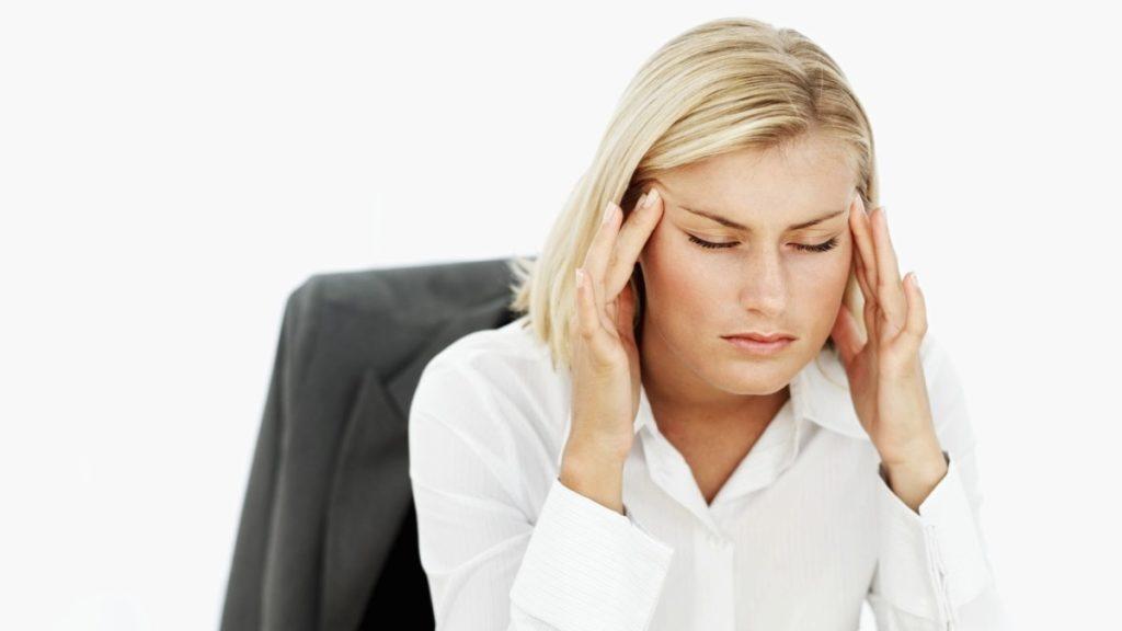Controlar a Ansiedade no Trabalho