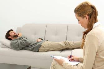 Terapia com consultório do psicólogo em São Paulo