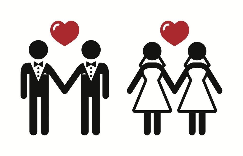 Terapia de Casal para Homossexuais