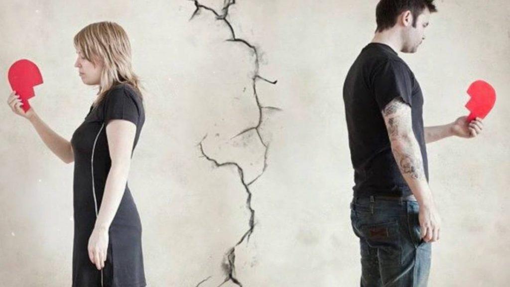 Lidar com o término de um relacionamento