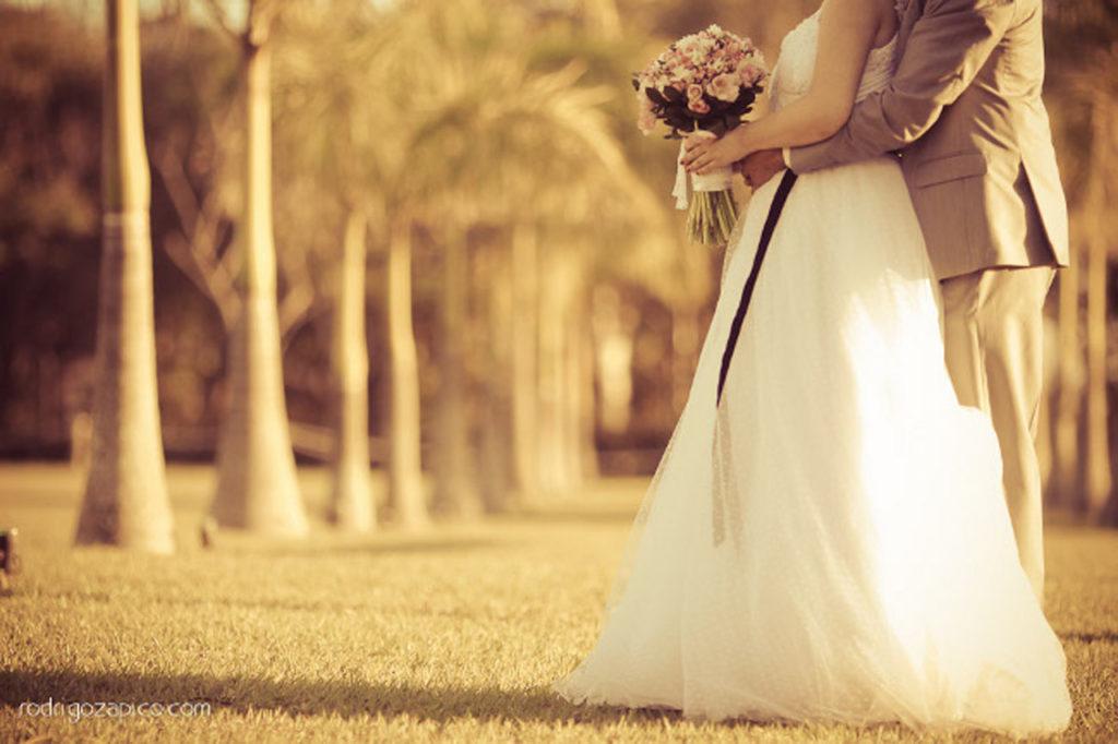 Saber se é a hora certa para o casamento
