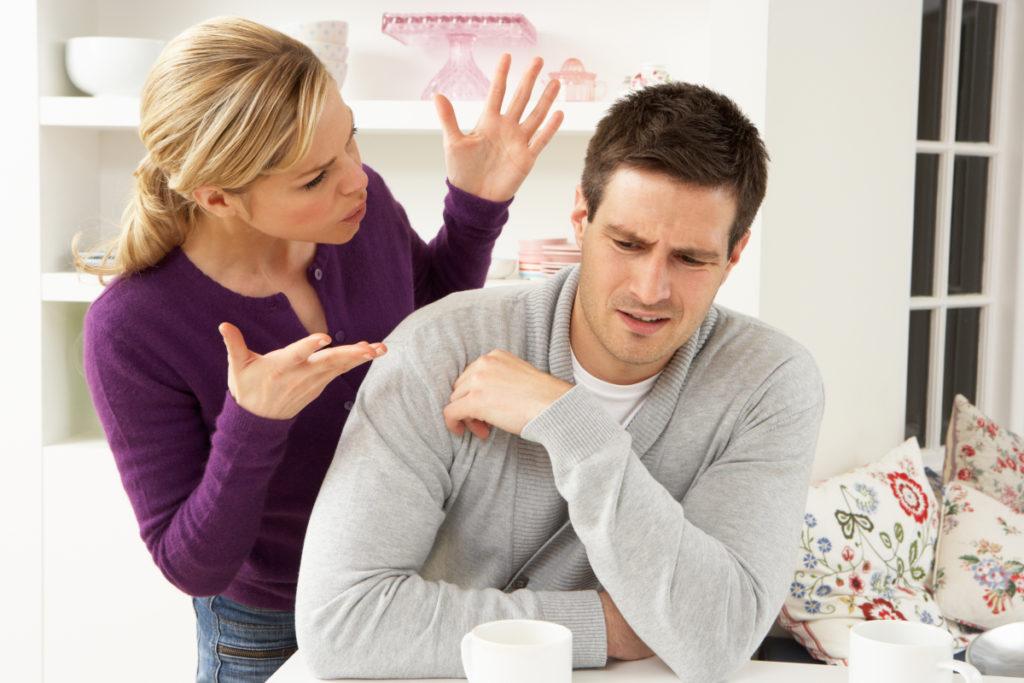 Aliviar essa tensão antes do casamento