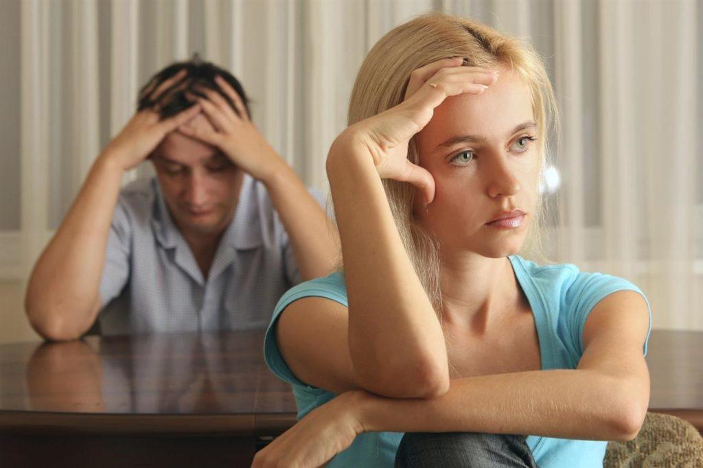 Insegurança nos Relacionamentos - Psicologia