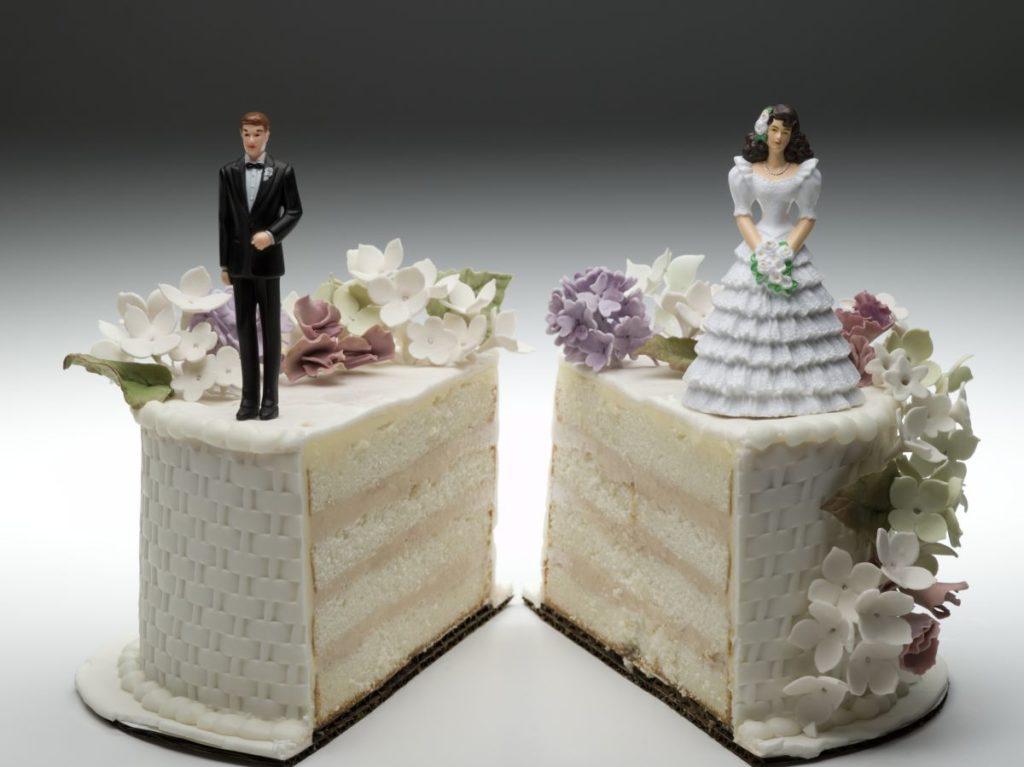O divórcio pode ser saudável