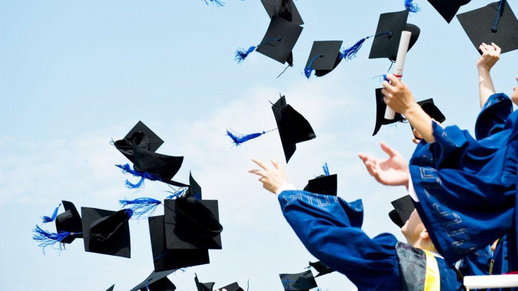 Terminei a faculdade: qual caminho sigo agora