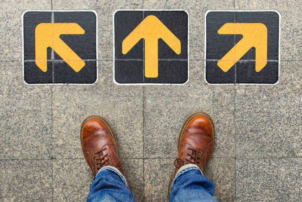 Tomando Decisões