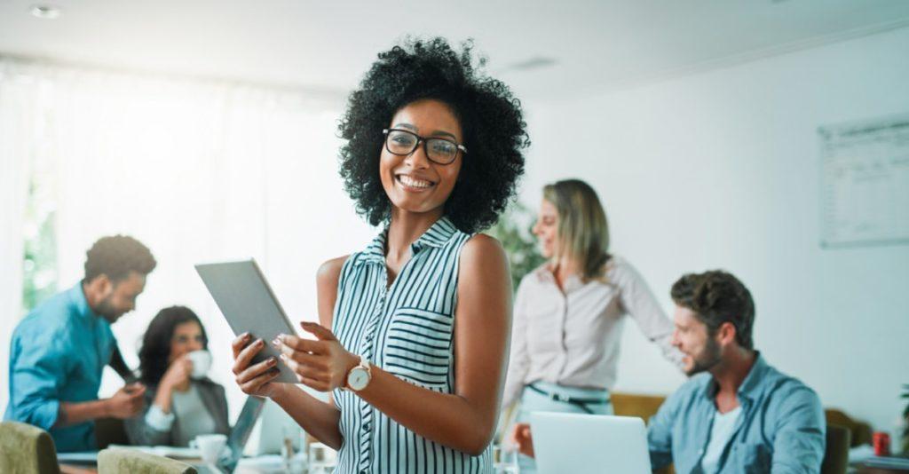 Trabalhar menos e aumentar produtividade