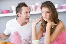 Violência Psicológica no Casamento